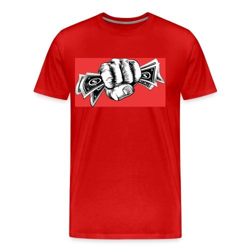 Legendary Cashe Apparel - Men's Premium T-Shirt