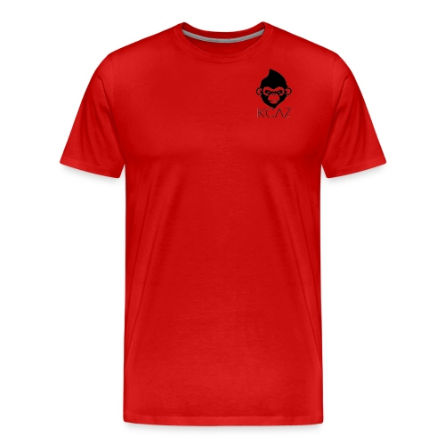 KCAZ Clothing - Men's Premium T-Shirt