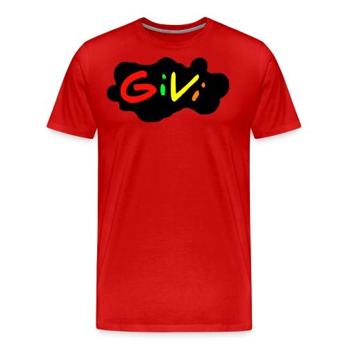 GiVi - Men's Premium T-Shirt