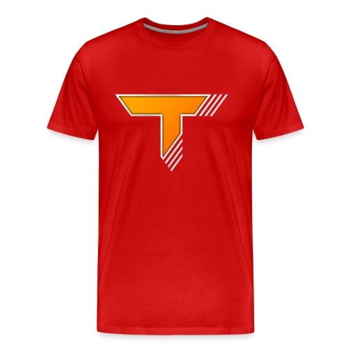 Thrash LOGO - Men's Premium T-Shirt