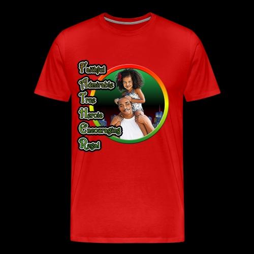 Father 2 - Men's Premium T-Shirt