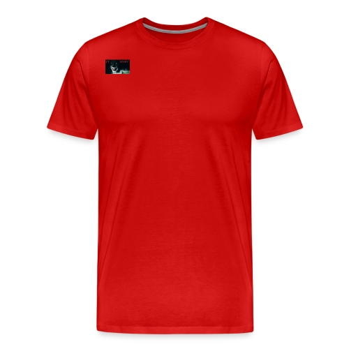 It scary merch - Men's Premium T-Shirt