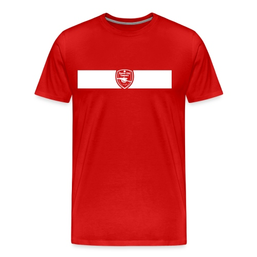 QCG Shirt 1 Design - Men's Premium T-Shirt
