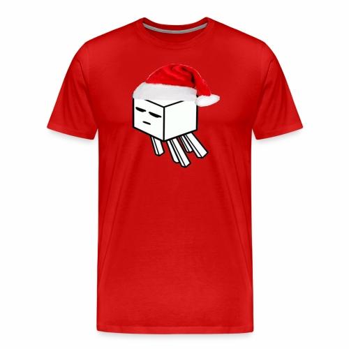 SANTA GHAST - Men's Premium T-Shirt