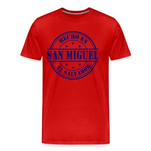 Png301 4 - Men's Premium T-Shirt
