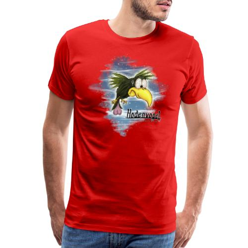 Hodenvogel - Men's Premium T-Shirt