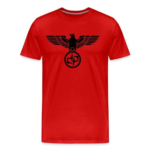 Legionnaire eagle - Men's Premium T-Shirt