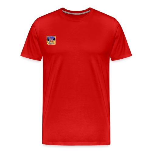 happyluck1234 - Men's Premium T-Shirt