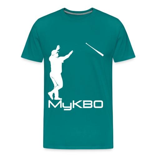 MyKBO Flip - Men's Premium T-Shirt