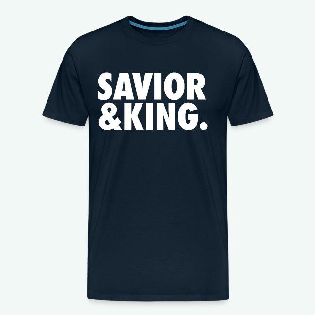 SAVIOR AND KING