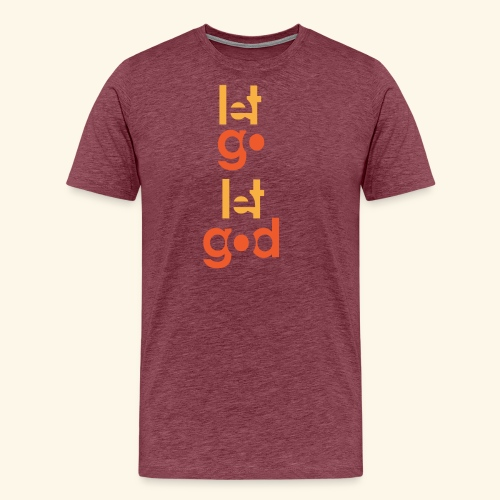 LGLG #11 - Men's Premium T-Shirt