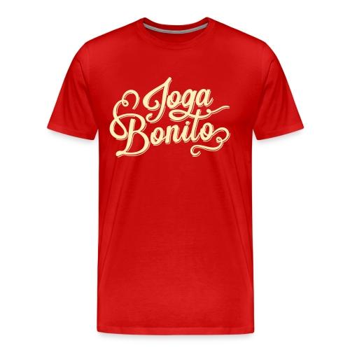 Joga Bonita Women's Tee - Men's Premium T-Shirt