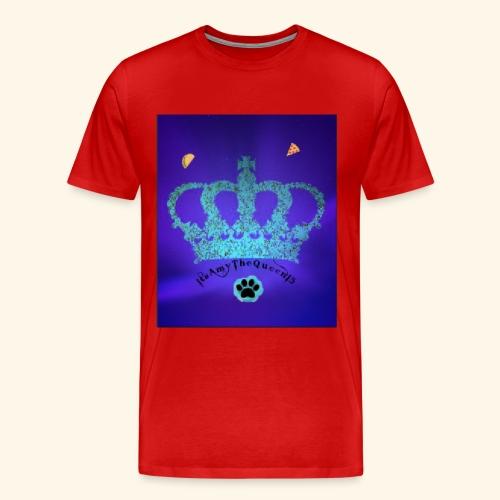 Itsamythequeen15 Merch - Men's Premium T-Shirt