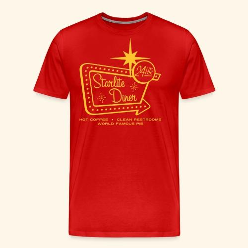 Starlite Shirt - Men's Premium T-Shirt