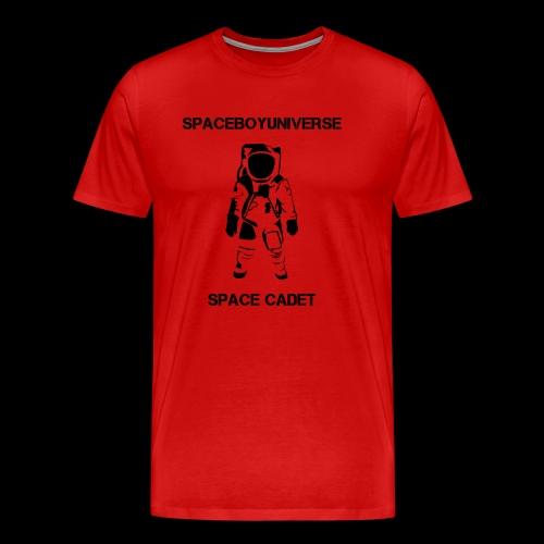 Spaceboy Universe Astronaut - Men's Premium T-Shirt