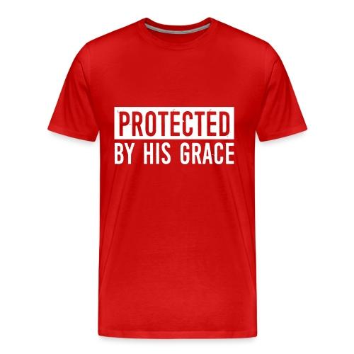 protected - Men's Premium T-Shirt