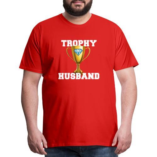 DMD Trophy Husband - Men's Premium T-Shirt
