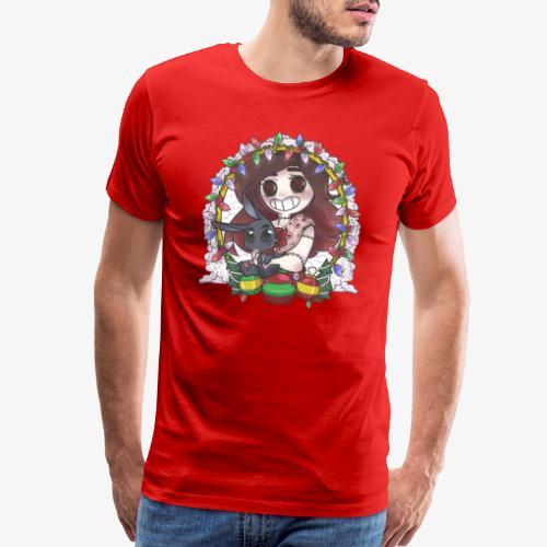 MadChristmas - Men's Premium T-Shirt