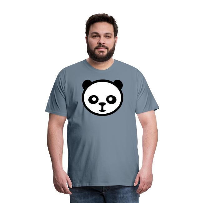 Panda bear, Big panda, Giant panda, Bamboo bear