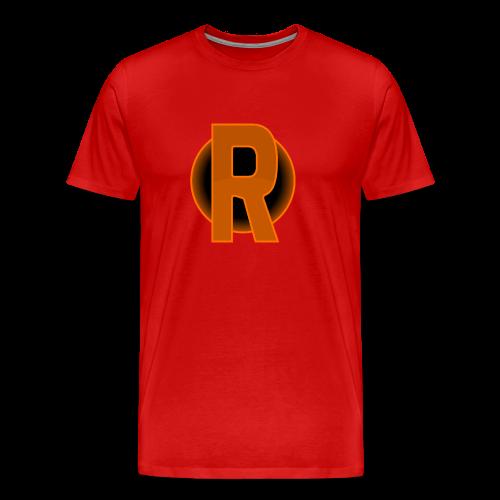 cmdr rithwald logo - Men's Premium T-Shirt