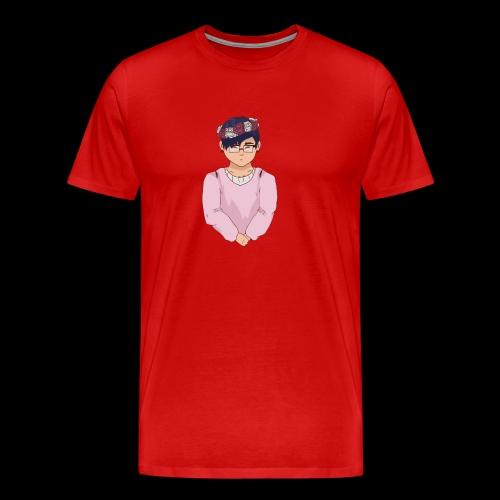 PASTEL TYLER - Men's Premium T-Shirt