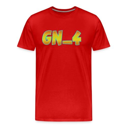 GamingNerd_4 - Men's Premium T-Shirt