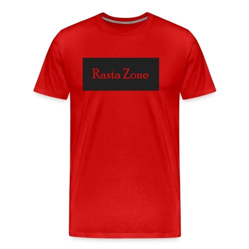 Rasta Zone - Men's Premium T-Shirt