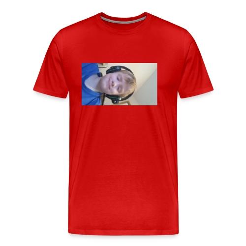 20190117 042354 - Men's Premium T-Shirt