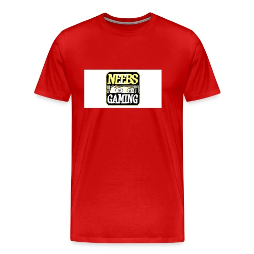 neebs gaming 2 - Men's Premium T-Shirt