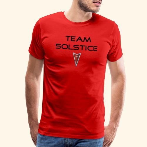 TeamSol - Men's Premium T-Shirt