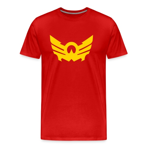 skyic - Men's Premium T-Shirt