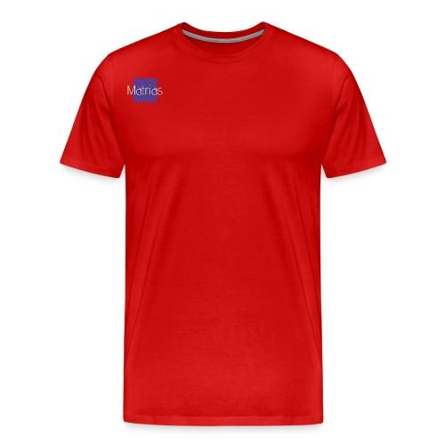 Matrias merch - Men's Premium T-Shirt