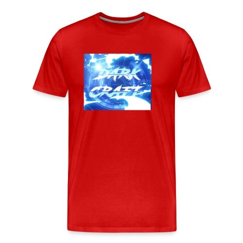 Dark Shock - Men's Premium T-Shirt