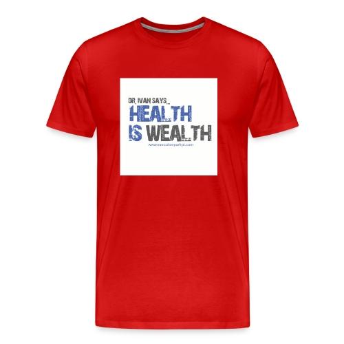 Higher Res jpg - Men's Premium T-Shirt