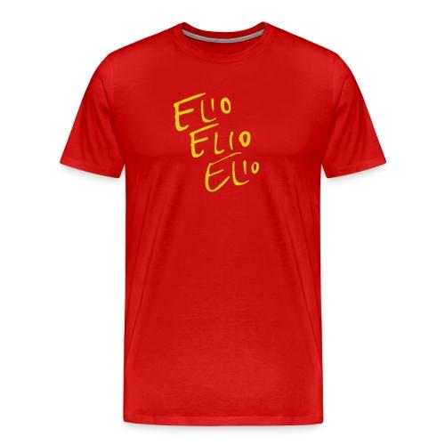 Elio Talking Heads Shirt - Men's Premium T-Shirt