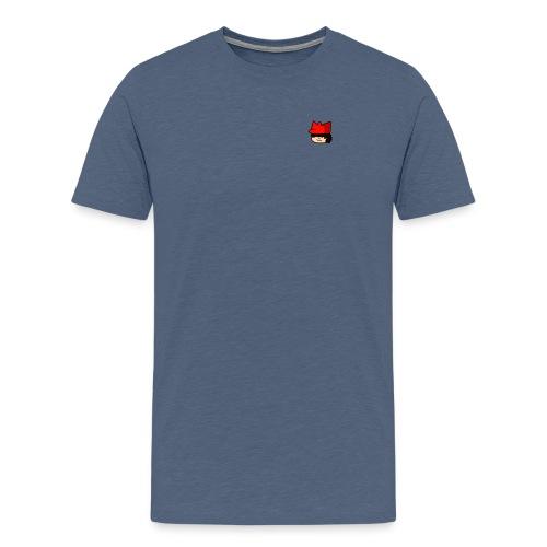 Small Boi Design - Men's Premium T-Shirt