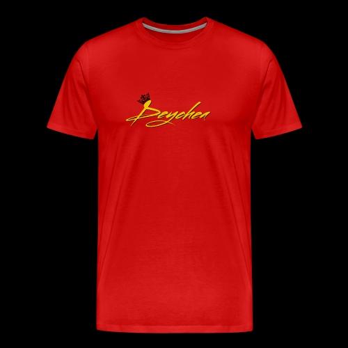 Deychea - Men's Premium T-Shirt