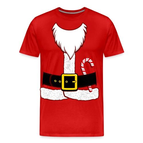 Santa Claus - Men's Premium T-Shirt