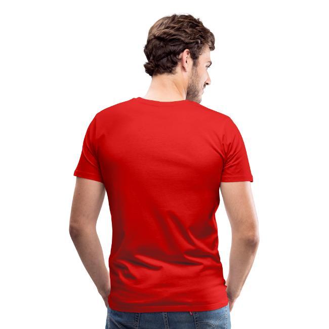 Tee Represent Mcdonalds Cactus Jack Shirt Cactus Jack Mcdonalds Mens Premium T Shirt