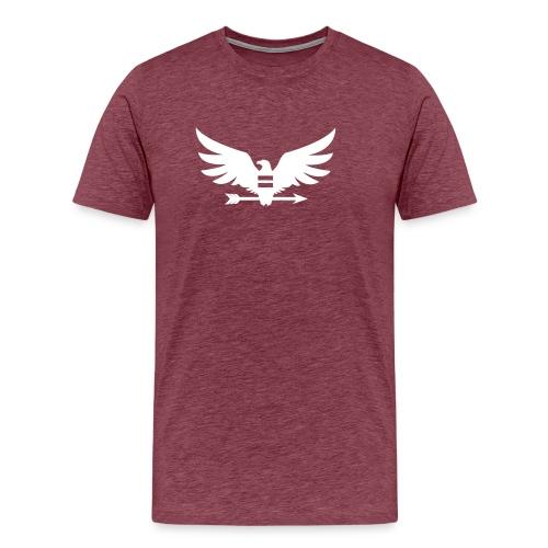 arrowmenred - Men's Premium T-Shirt