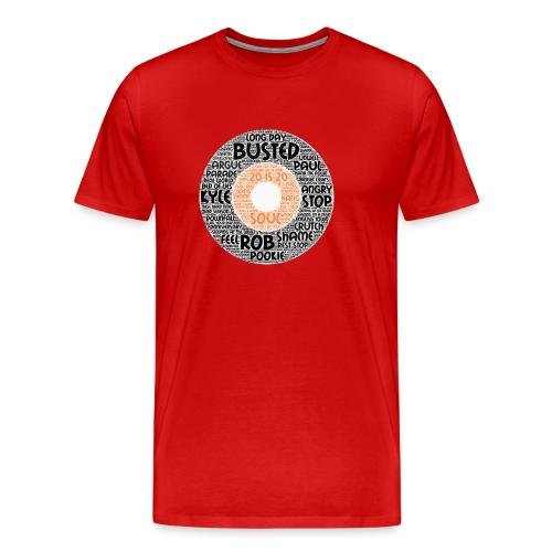 MB20 Fanniversary Apparel - Men's Premium T-Shirt