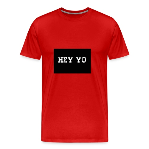 S.O SQUAD - Men's Premium T-Shirt