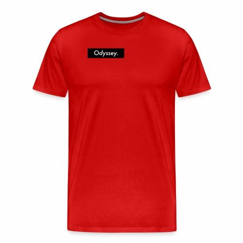 Odyssey life - Men's Premium T-Shirt