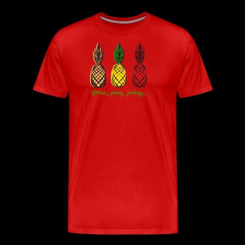 @that_young_prodigy_ - Men's Premium T-Shirt