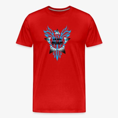 PHOENIX STAR UN PEU OUAIS - Men's Premium T-Shirt