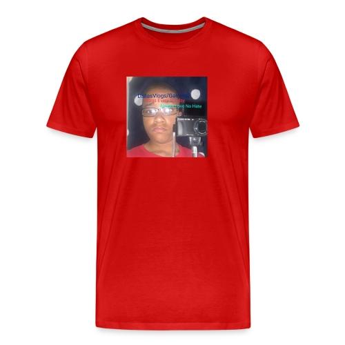 DallasVlogs/Gaming - Men's Premium T-Shirt