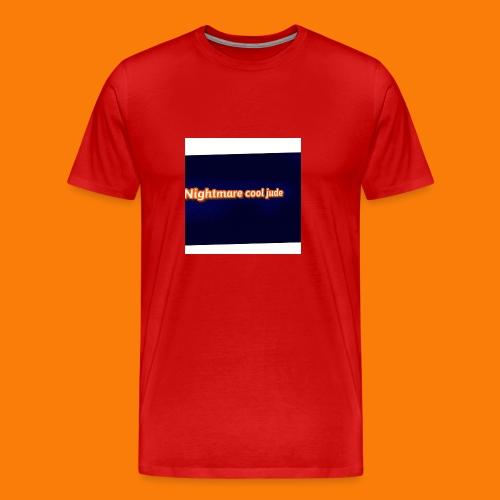 ncj - Men's Premium T-Shirt