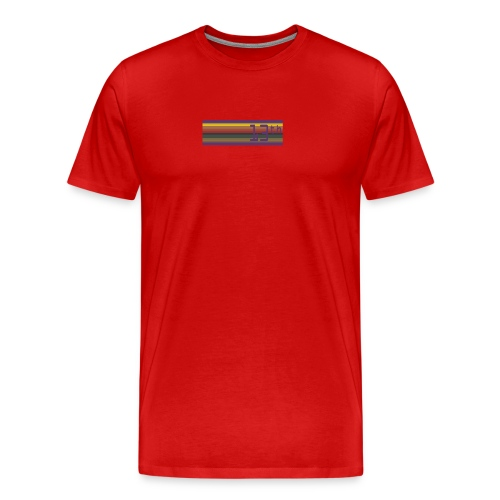 13th Doctor - Men's Premium T-Shirt