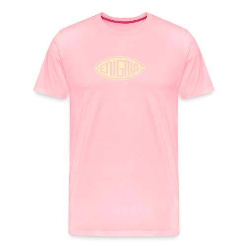 Enigma Machine - Men's Premium T-Shirt