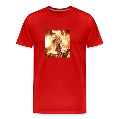 kyuubi mode by agito lind d5cacfc - Men's Premium T-Shirt